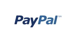 Použití účtu služby PayPal súčtem Microsoft