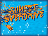 SUNSET OVERDRIVE - NO RULES, JUST RIOTS