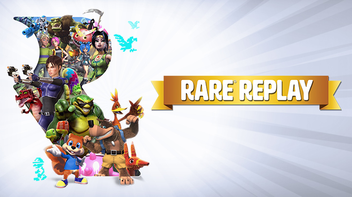 Rare Replay | Xbox One