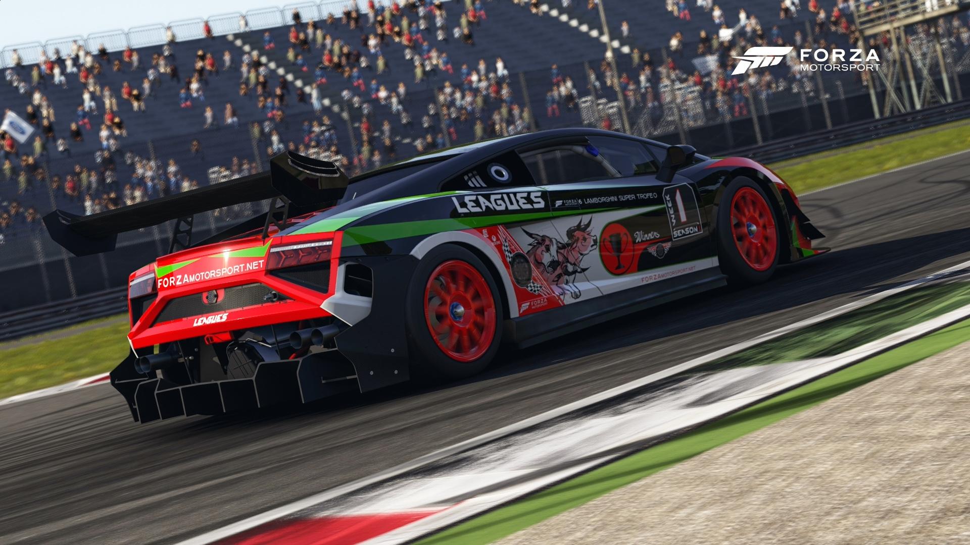 Forza Motorsport - Forza Motorsport Week in Review 3-4-16