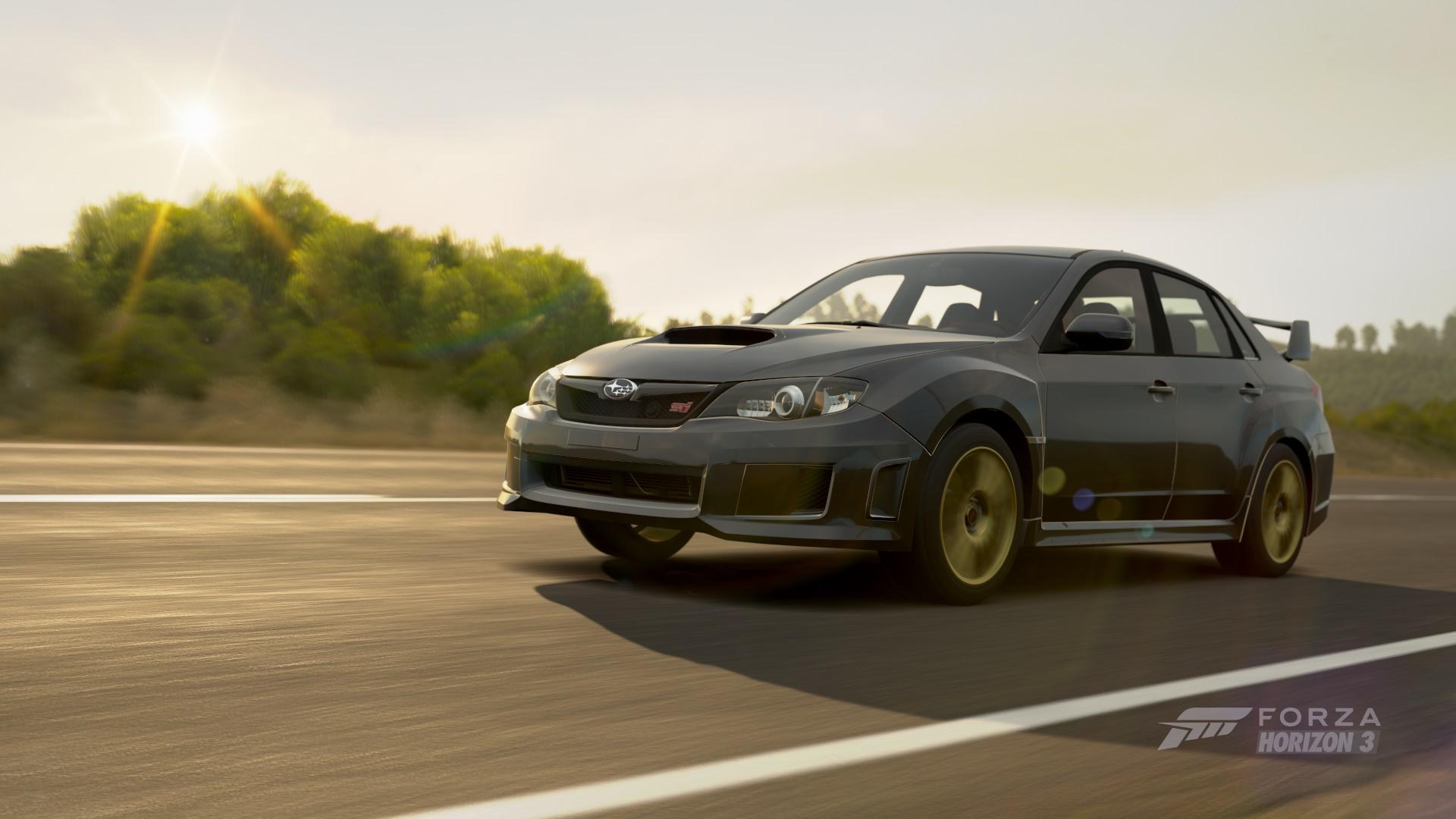 Forza horizon 3 cars 2011 subaru wrx sti photo by mdspeedster vanachro Image collections