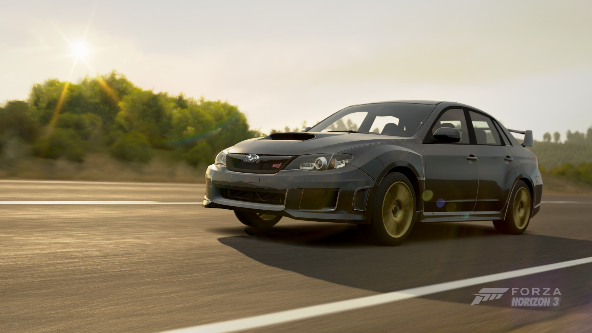 2011 Subaru WRX STI   Photo By Mdspeedster