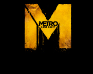 Metro Last Light - Available now in stores