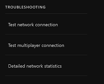 how to connect the xbox to a 5.0ghz network