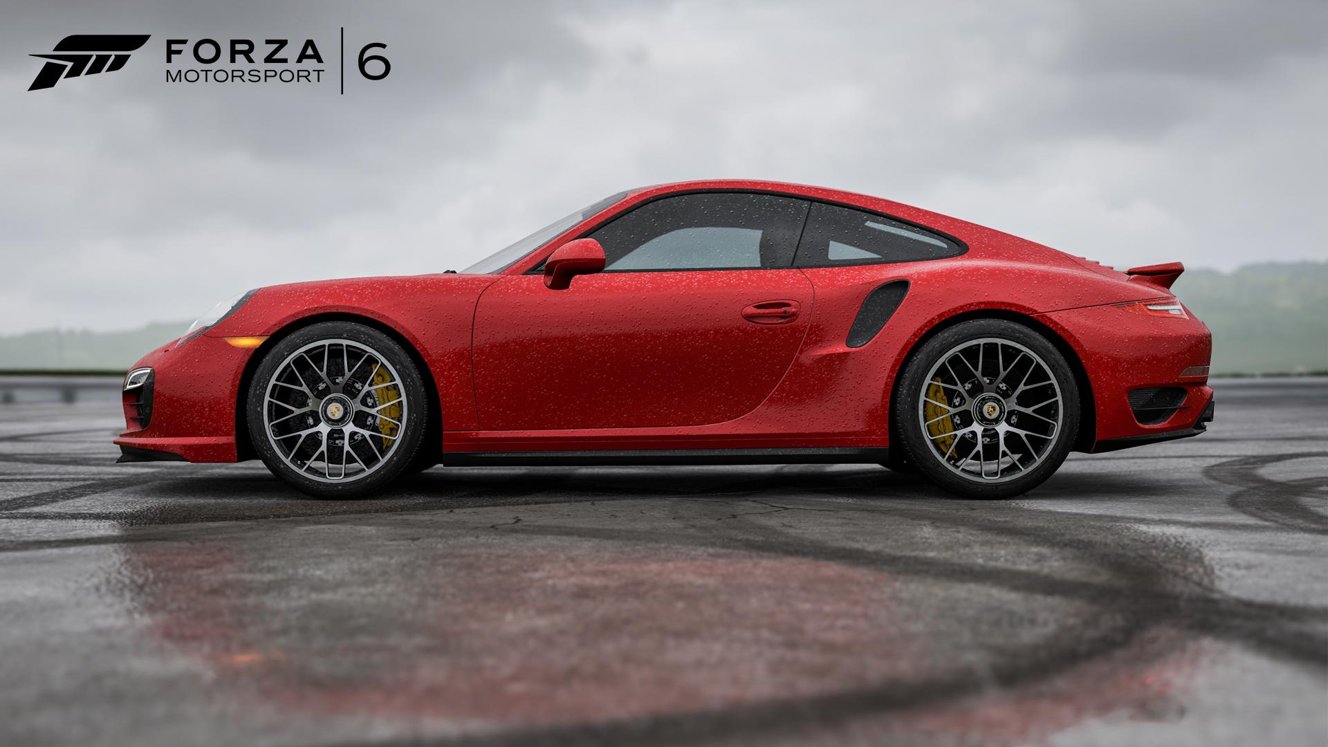 2453d110-27c1-4df9-99de-a36a6cb13cb3.jpg?n=PorscheEXP_POR_911TurboS_14_Forza6_WM Remarkable Porsche 911 Gt2 Xbox 360 Cars Trend