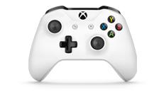 變更 Xbox One 控制器的震動