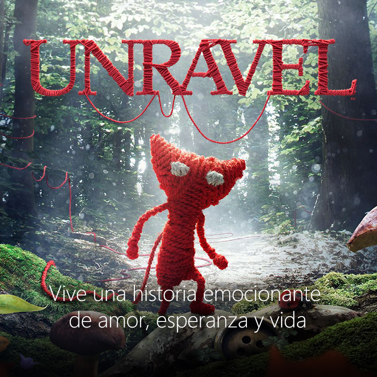 Unravel | Xbox One