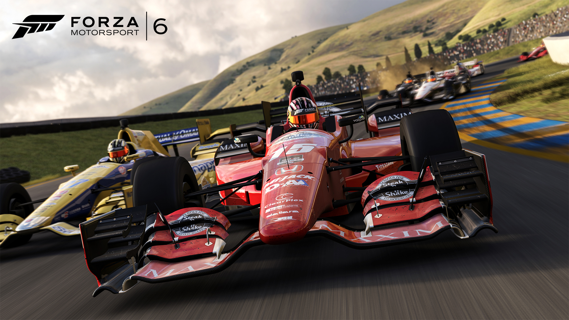 forza motorsport the forza 6 demo is here