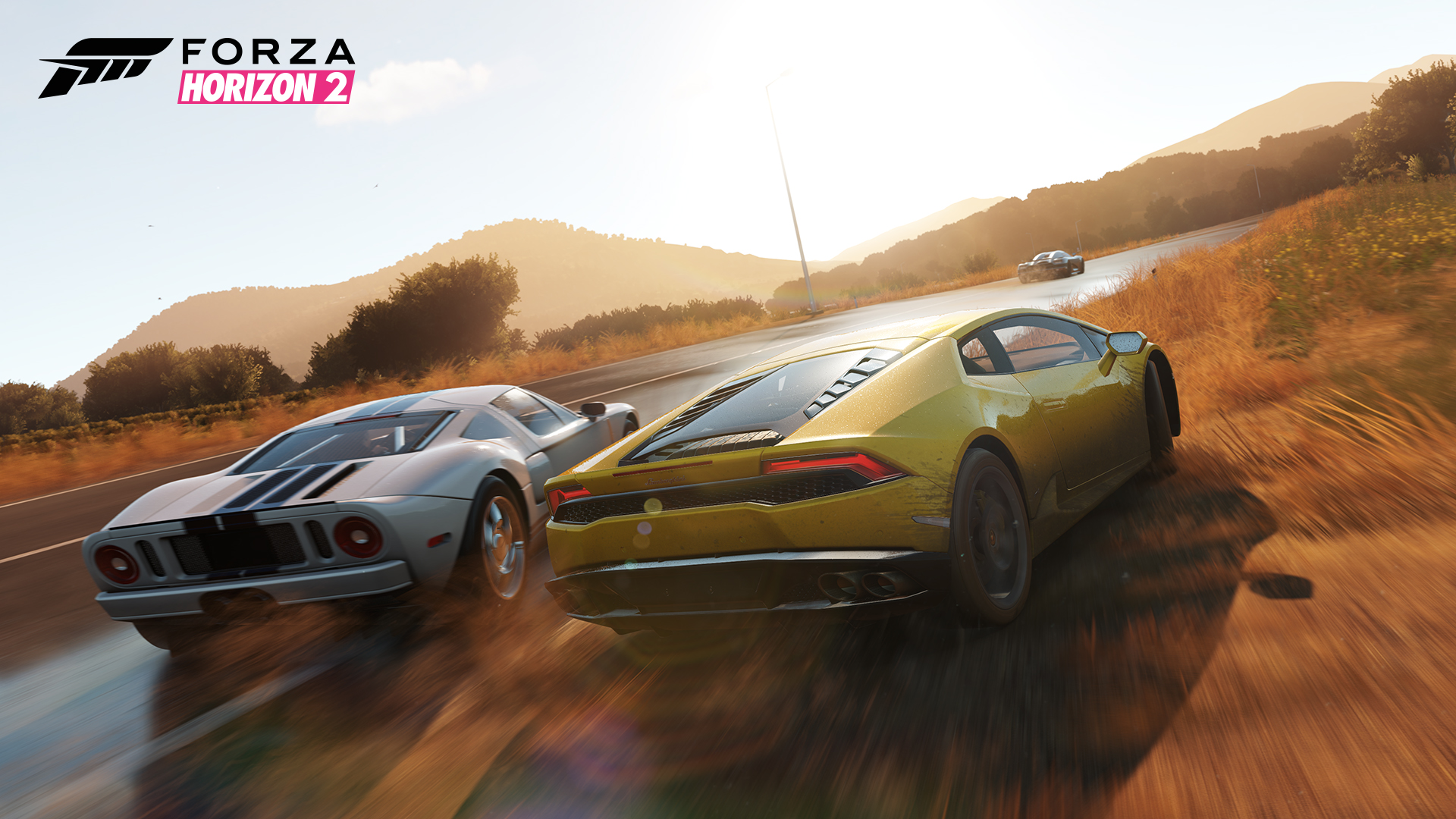 Turn 10 Studios Detailed 'Forza Rewards' 1