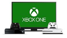 Cambiar de la consola Xbox One original a la Xbox One S