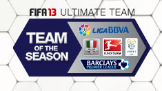 Das Team der Saison - FiFA Ultimate Team