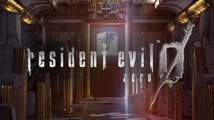 Resident Evil 0 | Xbox One
