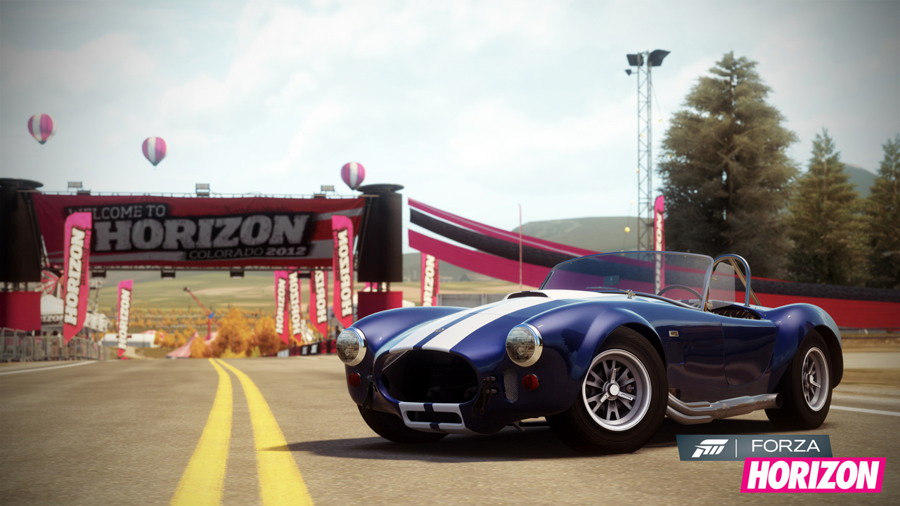 how to buy cars in forza horizon 1