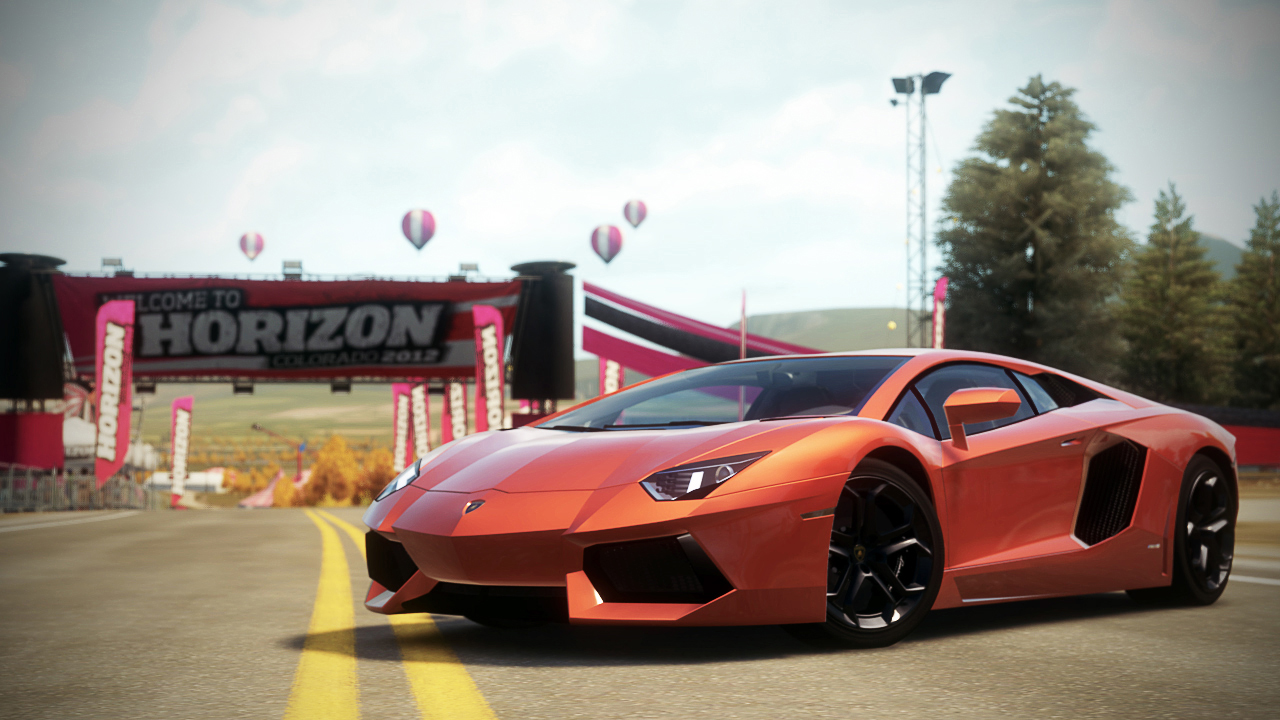 forza horizon cars. Black Bedroom Furniture Sets. Home Design Ideas