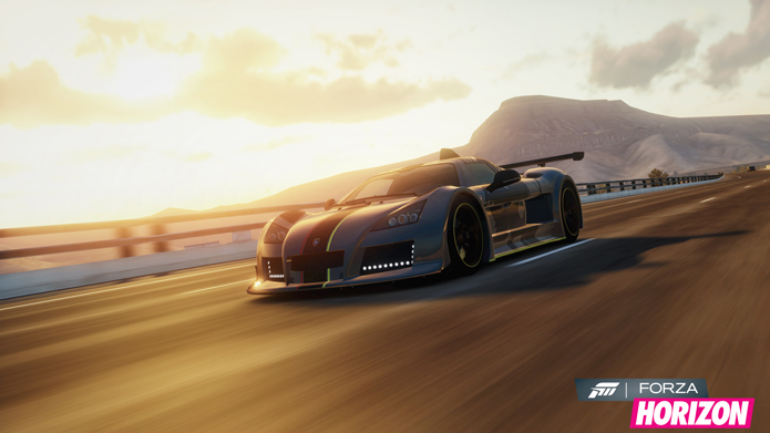 Best Street Racing Cars Forza Horizon