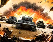 WORLD OF TANKS - TANQUES Y ESTRATEGIA