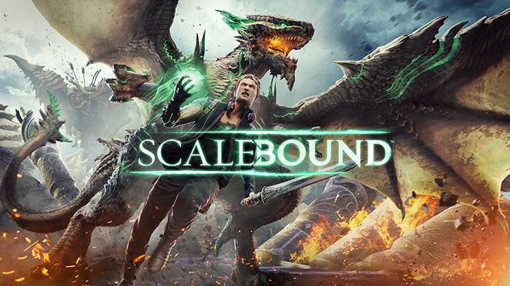 Scalebound | Xbox One