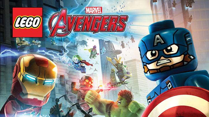 LEGO Marvel's Avengers | Xbox 360