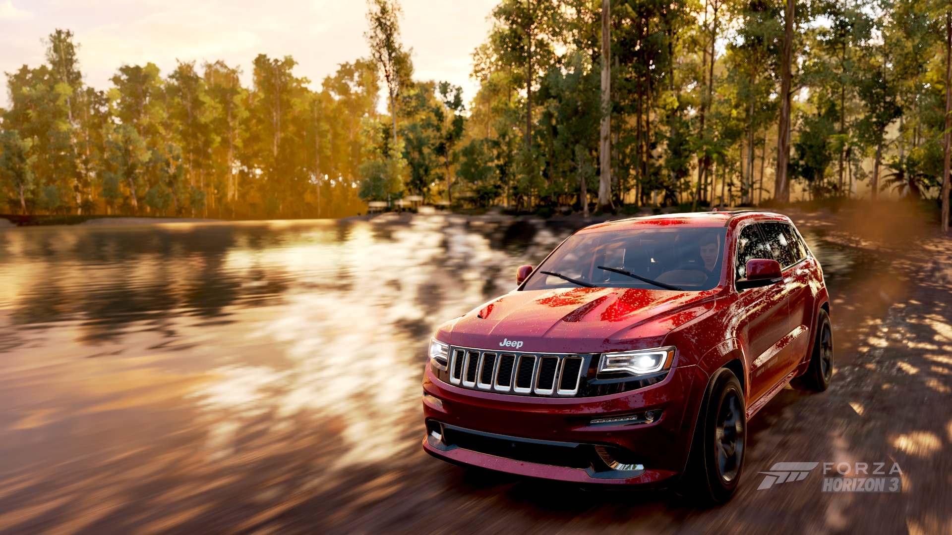 2014 Jeep Grand Cherokee SRT   Photo By ZziiRyaNiizZ