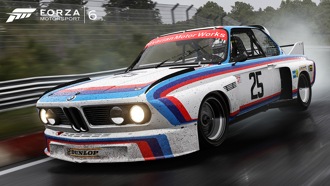 Forza Motorsport Forza Garage Gamescom Week - Bmw 25
