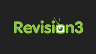 Revision3 app on Xbox 360