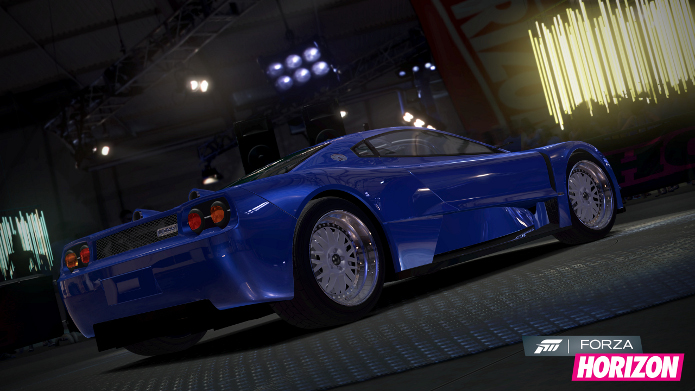 Forza Motorsport March Meguiar S Car Pack