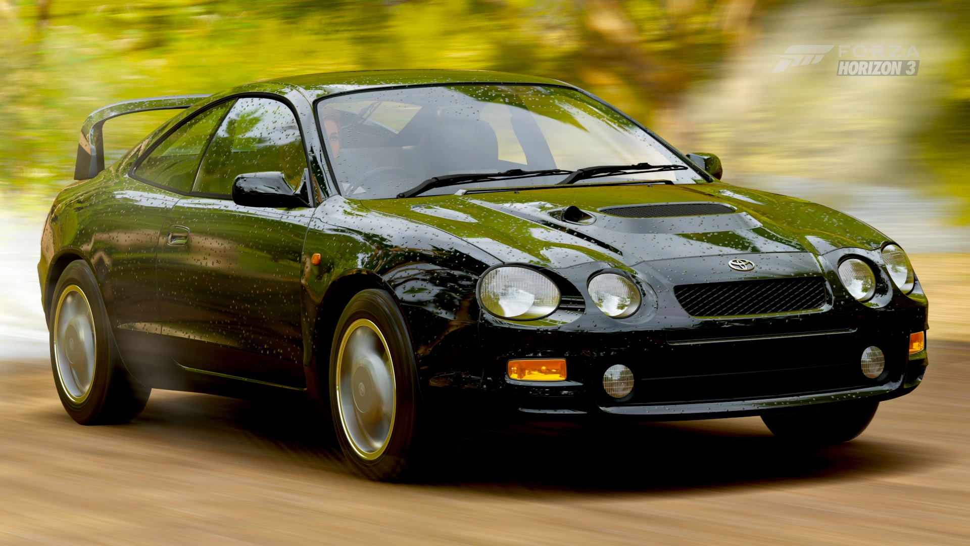 1994 Toyota Celica GT Four ST205   Photo By BadRiver