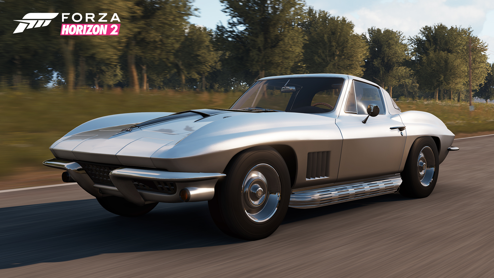 Forza Horizon 2 Adds 16 New Cars Gaming Cypher
