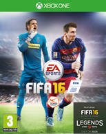 fifa-16 on Xbox One and Xbox 360 box shots