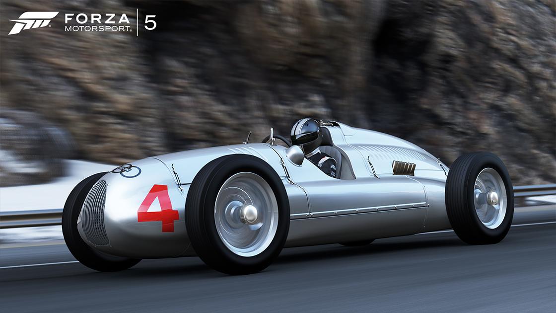 1939 In American Motorsport