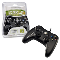 GPX Gamepad