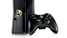 How to turn on/off your Xbox 360 console and wireless controller
