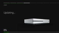 Updating an xbox