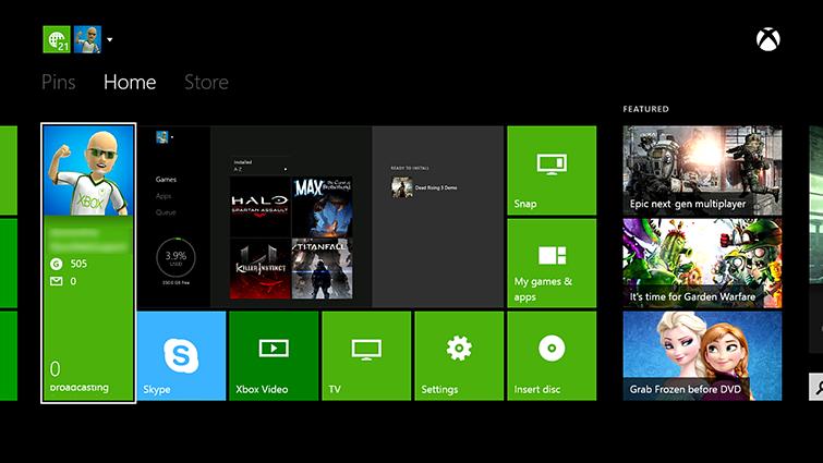 Add Friends   Xbox One