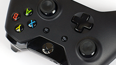 Troubleshoot your Xbox One Wireless Controller