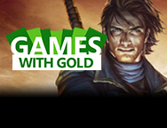 GAMES WITH GOLD - GET YOUR BONUS GAME NOW