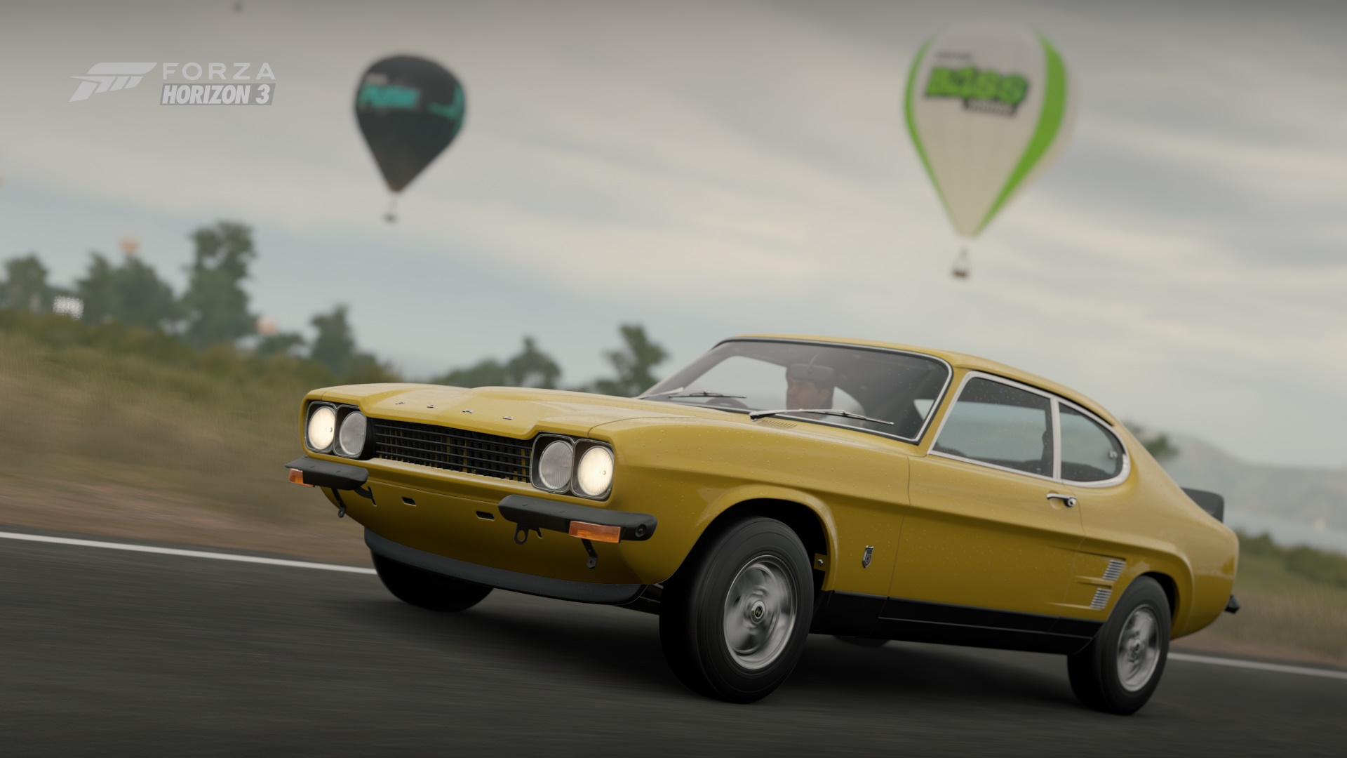 Forza Horizon 3 Cars Turn Signal Description And Operation 64 73 Mustang 1973 Ford Capri Rs3100 Photo By Receptor 17