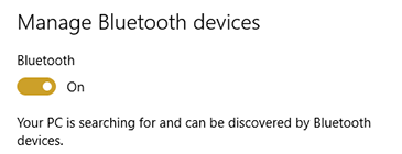 how to connect an xbox one controller to pc via bluetooth