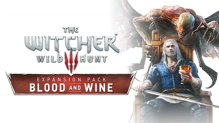 Witcher 3 | Blood & Wine expansion | Xbox One