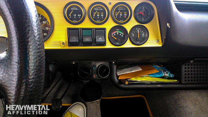 Forza Motorsport Heavy Metal Affliction 1978 Fiat 126
