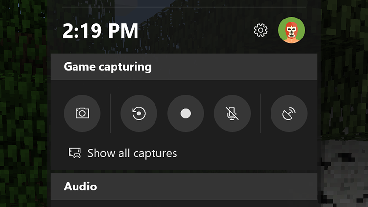 how to make game fullscreen windows 10