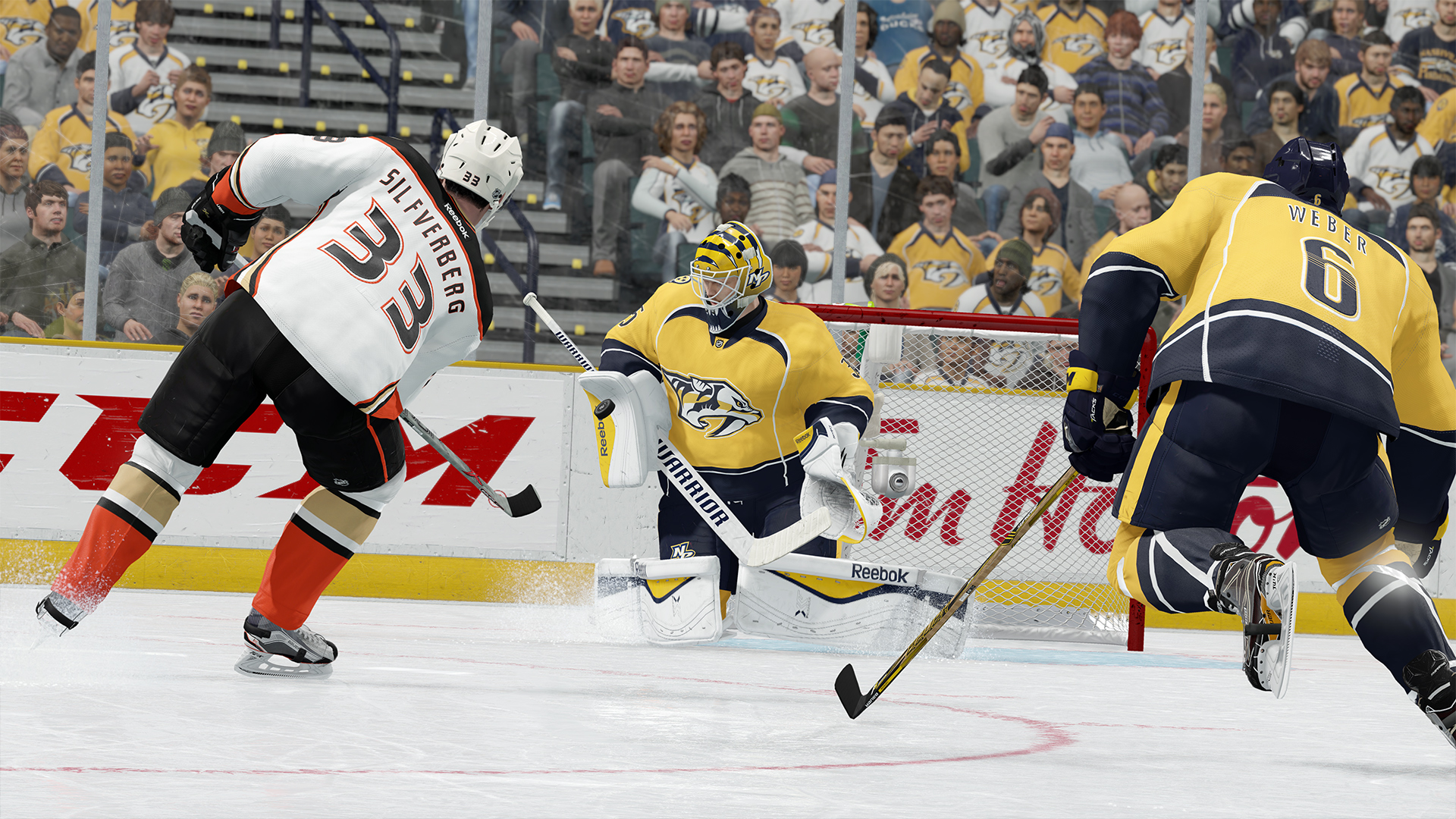 Rinne shoulder save