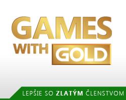 Hry so zlatým členstvom