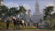 The Elder Scrolls Online Elsweyr Gate screenshot