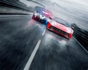 NEED FOR SPEED RIVALS - COMPITE A MÁXIMA VELOCIDAD