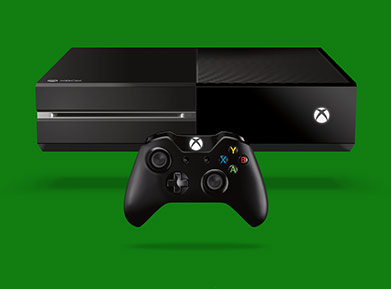 Save $200 on Xbox One -