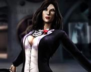 Zatana - Injustice: Novo DLC