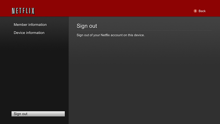 xbox 360 wont let me sign in