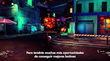 Multijugador Chaos Squad