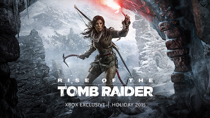 Rise of the Tomb Raider | Xbox One